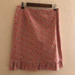 346 Brooks Brothers size 10 skirt